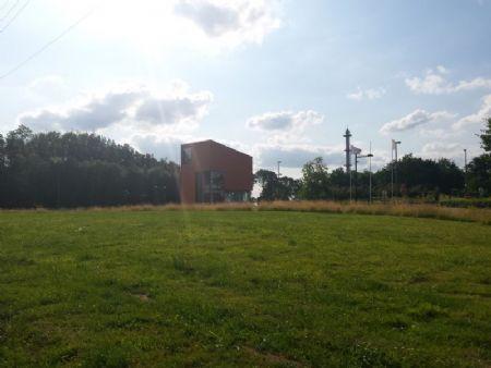 Pavillon d'accueil de L'ULg au Sart-Tilman_8