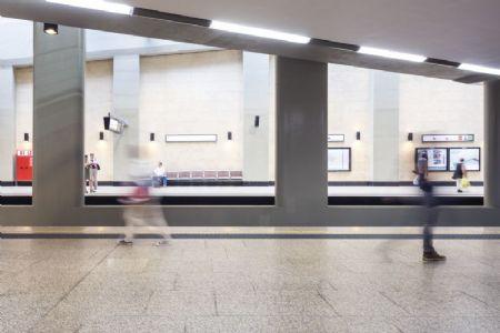 Werken omgeving Schuman Station_8