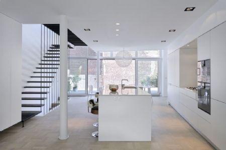 Immeuble de logements passifs à Ixelles, lauréat BATEX_9