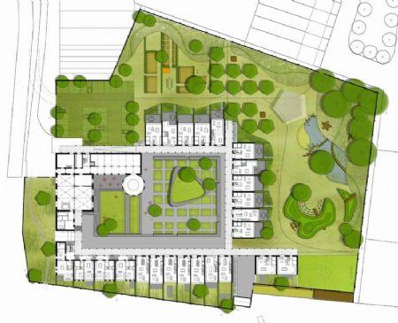 Cohousing Stocktveld Tielt_8