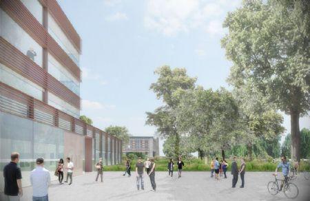 T2-campus in Thor Park Genk_3