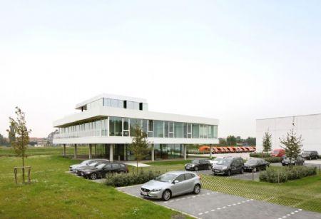 Kantoorgebouw Braet Nieuwpoort_4