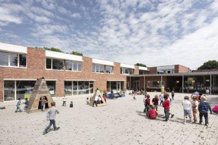 Groene uitbreiding voor basisschool 'Het Groene Dal'_3