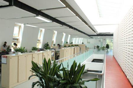 Bureau de Velux à Bejing_4