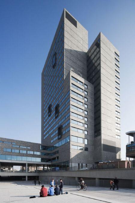 VAC (Vlaams Administratief Centrum) Gent _7