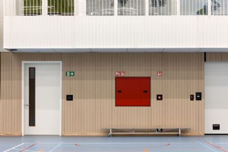 Sportcampus Artevelde Hogeschool_15