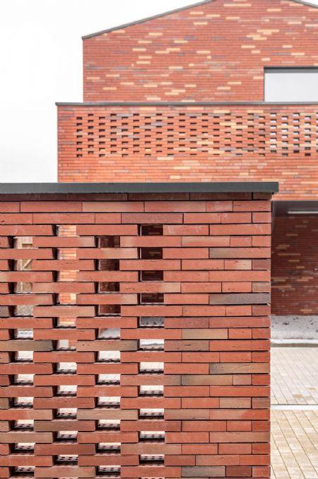 Sociaal woonproject Hondekensmolenstraat_12