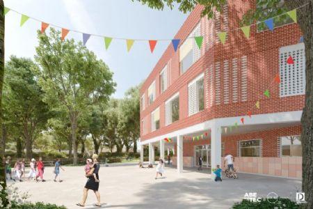 Uitbreiding GO-campus KA Tervuren_3