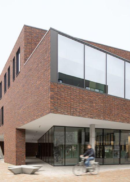 Administratief Centrum Hamme_2