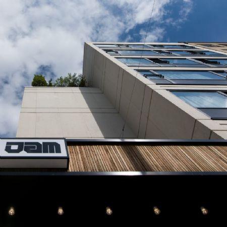 Hotel JAM Sint-Gillis_2