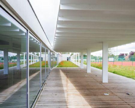 Centre nautique et sportif Grand Large_3