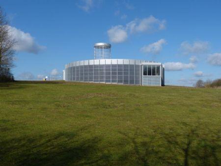 Silex's, centre d'interprétation des minières néolithiques de Spiennes_1