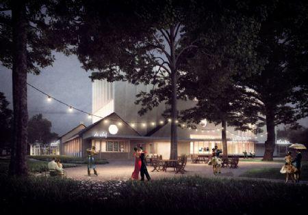 Nieuw vrijetijdscentrum en verbouwing gemeentehuis_3