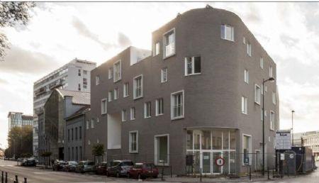 Helihaven Brussel_1