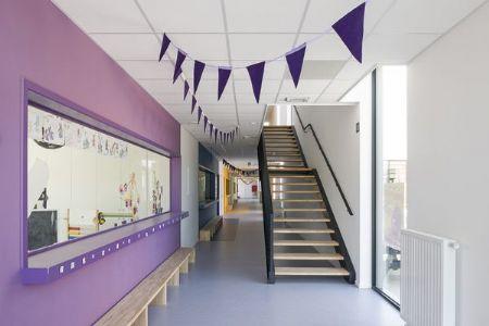 Basisschool De Toverberg in Kampenhout_7