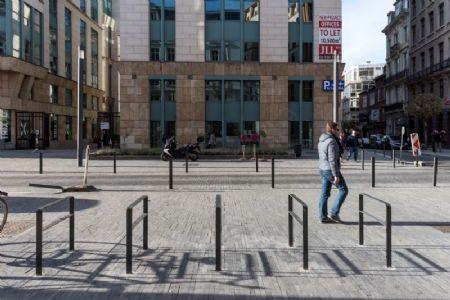 Voetgangerszone Brussel_1
