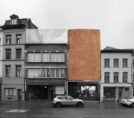 9 nieuwe woningen in kader Duurzaam wijkcontract De Marollen_3
