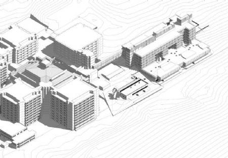 Het Geïntegreerd Centrum voor Oncologie CHU Luik_4