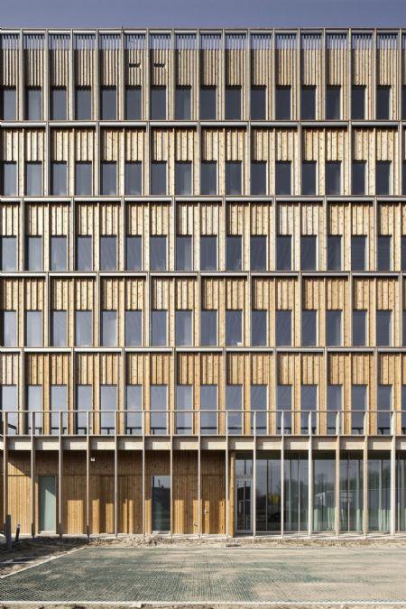 Nieuw hoofdkantoor Intercommunale Ontwikkelingsmaatschappij in Geel_5