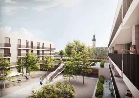 Nieuwbouwappartementen Rode Kruisplein_1