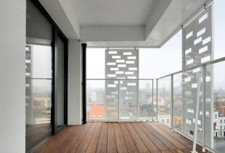 Hauts de Bellevue, appartements passifs_2