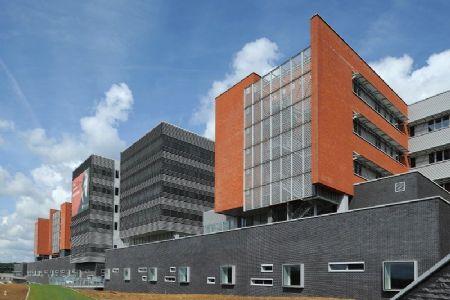 Hôpital civil Marie Curie, Charleroi_12
