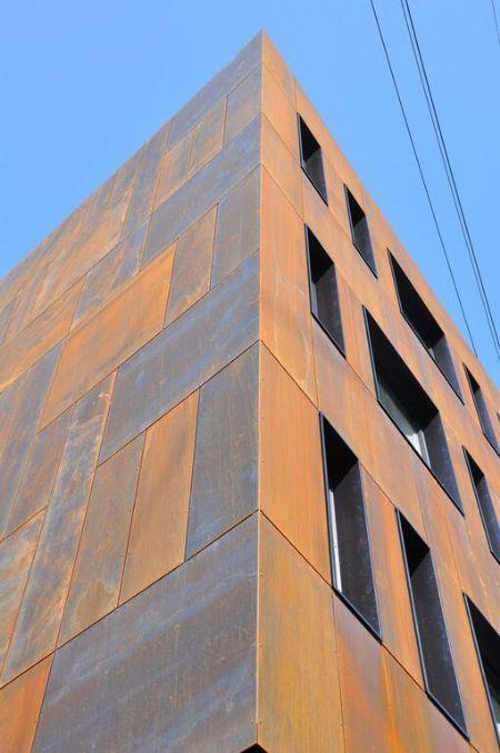 Immeuble de bureaux à Anderlecht_5