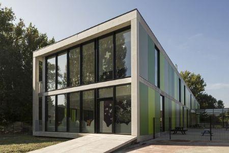 Basisschool De Toverberg in Kampenhout_3