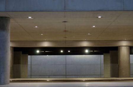 Ondergrondse parking station Mechelen_13