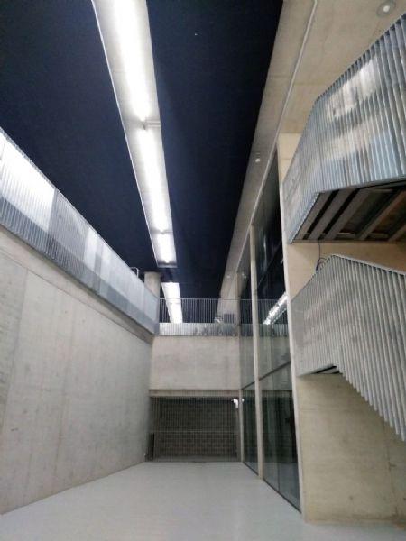 Ondergrondse parking station Mechelen_22