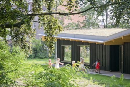 Parkklassen Lagere School Groenendaal_1