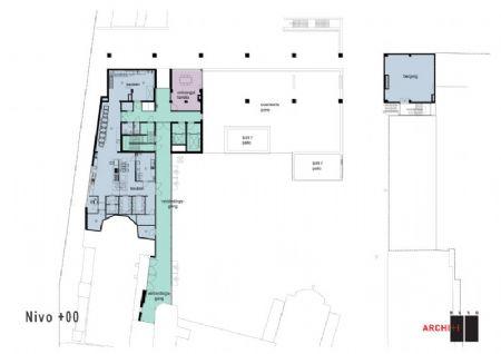 Woonzorgcentrum Sint-Jozef Evere_7