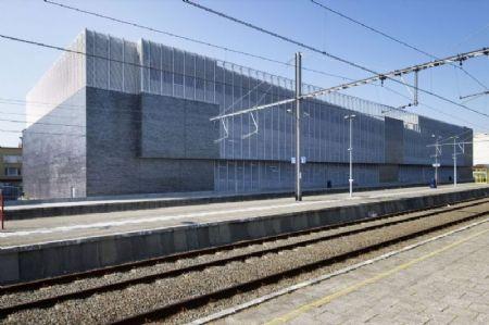 Rénovation de la gare _1