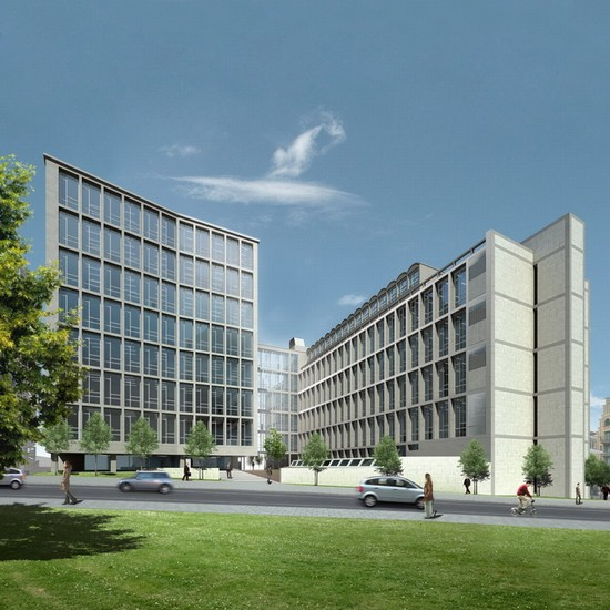 Verbouwing Telexgebouw Brussel_5