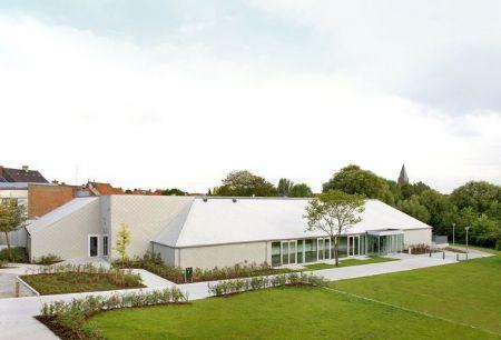 Bilbiotheek en ontmoetingscentrum Bissegem_3