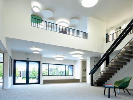 Nouveau bâtiment de services aux étudiants_6