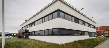 Kantoren Scheepvaartpolitie Zeebrugge_2