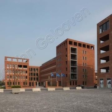 De Kaai (Blauwe boulevard) - Kantoorgebouw De Scheepvaart_7