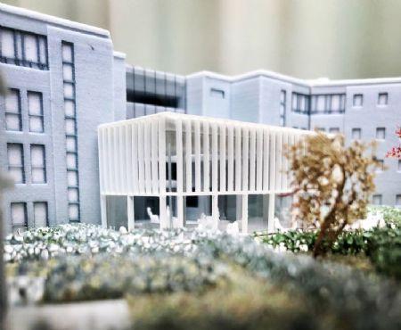 Nieuwe vleugel zorgcentrum Het Molenhof_2
