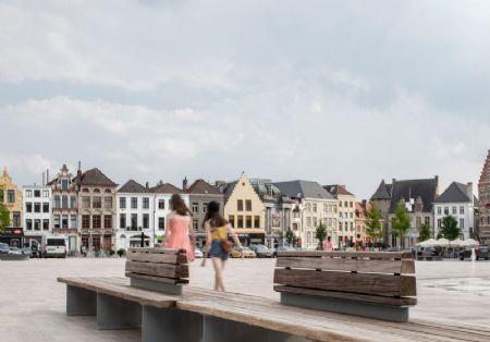 Markt Oudenaarde_23