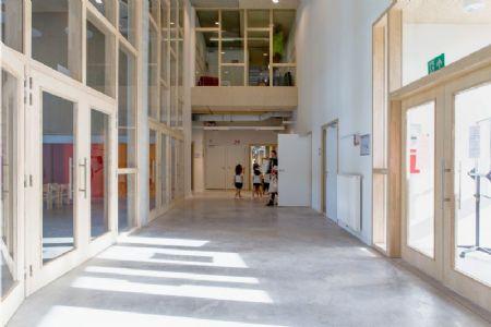 Passiefschool A la croisée des chemins _2
