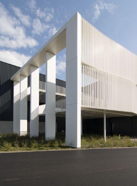 Kantoorgebouw Ceva Logistics_4