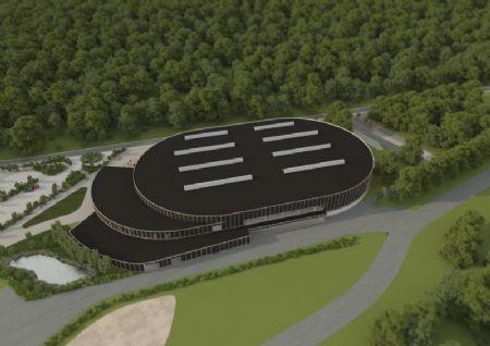 Topsportcomplex Wielerdroom_6