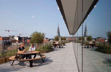 Nieuw stadhuis Hasselt_3