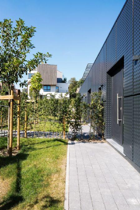 "Complexe résidentiel ""Rue du Roetaert""_5"