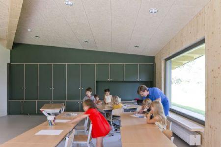 Parkklassen Lagere School Groenendaal_5