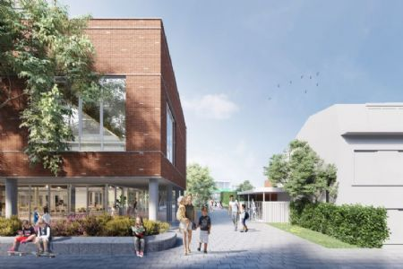 Uitbreiding basisschool De Stadsmus_1