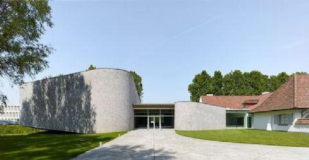Auditorium 'Het Notenhof' AZ Groeninge_8