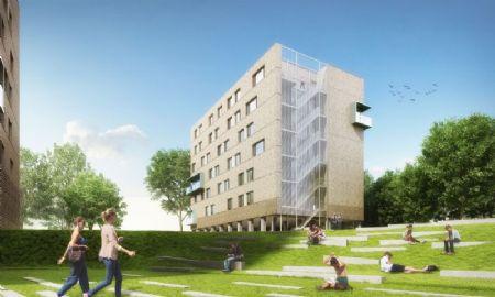 Tour estudiantine campus Elfde Linie_1