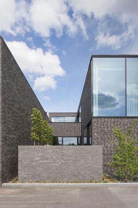 Nieuw kantoor Vanhout.pro Turnhout_5